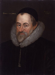 William Camden, Antiquarian and Historian
