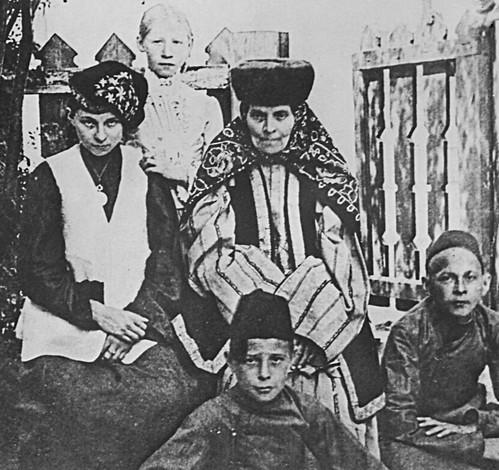 Tartar Family