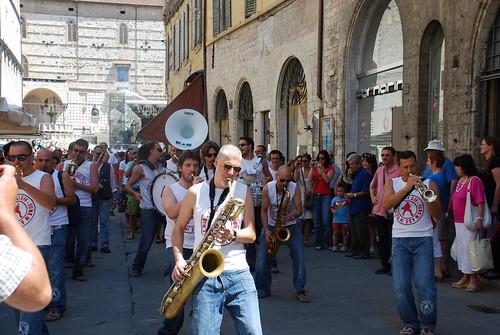 2009 - Perugia