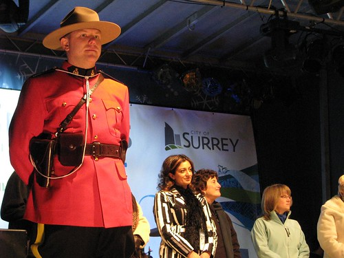 Surrey Winterfest 2009