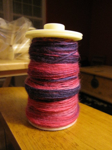 Second Bobbin