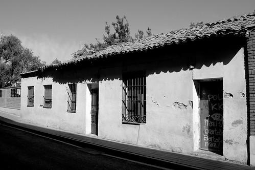 Calle Santa Catalina (I)