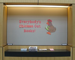 Everybody's Chicken Out Books!