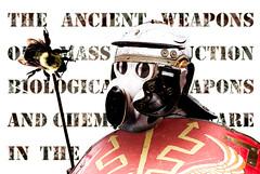 Ancient weapons of mass destruction