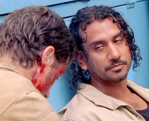 Lost  S05 Sayid