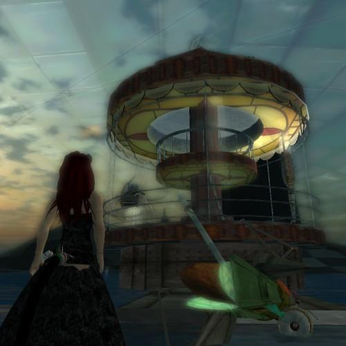 Carousel _ Immersiva by Bryn Oh, Immersiva (150, 206, 20)
