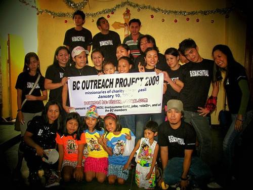 BC Outreach Program 2009 by you.