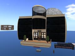 Coras Skybox