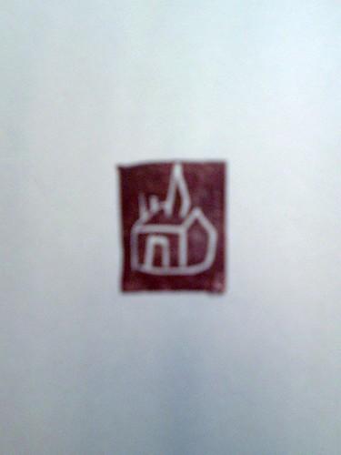 Stamp 25