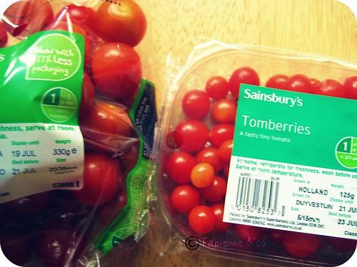 Tomberries