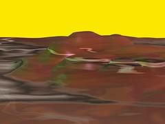 Alien Landscape 9
