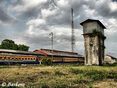Stasiun Blitar