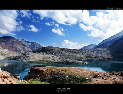 Lake Lulu-Sar