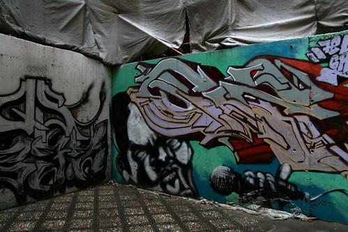 Granada Grafiti