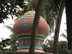 Sri Navaneetha Krishnan Sri Lakshmi Narasimhar Temple 6