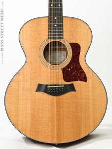 Taylor 355 12 String  (3655-2)