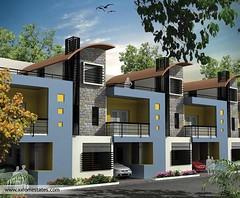 Bangalore Properties - Real Estate India - Vas...