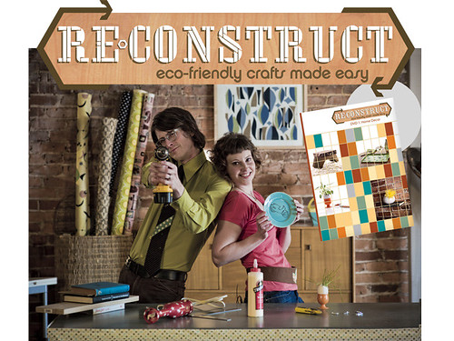 Re-Construct Release Party