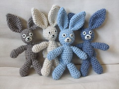 A Bunch of Bunny Boys...