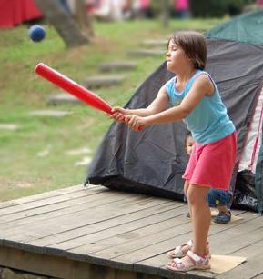 Baseball Jaylene