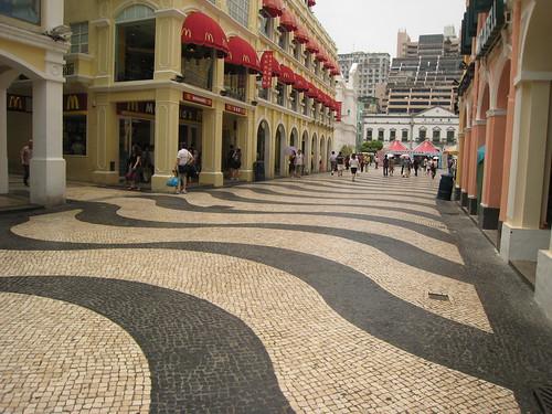 Senoda Plaza (Macau)