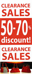Senses K clearance sales
