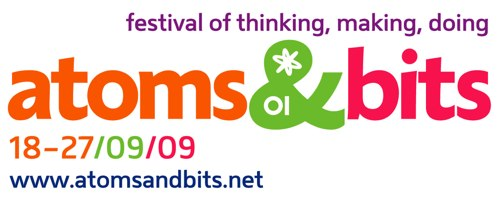 atoms and bits festival