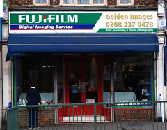 Golden Images, Central Road, Worcester Park, Surrey. Very helpful to me. Buy lots of stuff from him if youre passing.
