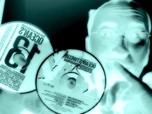 CD's for Ransom