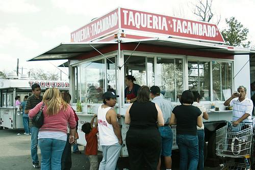 Taqueria Tacamabaro