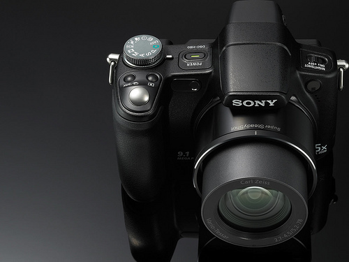 Sony DSC H50 by Allen Qu