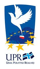 Znak graficzny UPR Eurowybory 2009