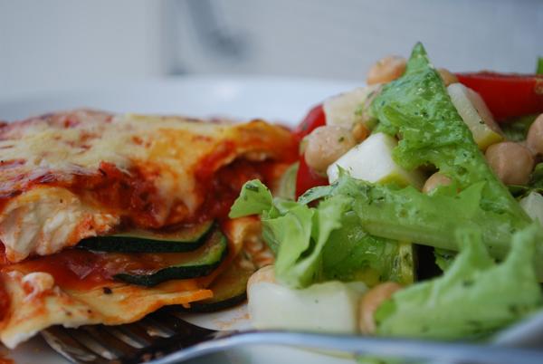 Veg.Lasagne