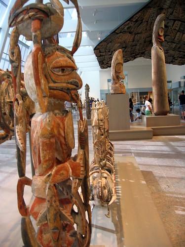Oceania Room at the Met.
