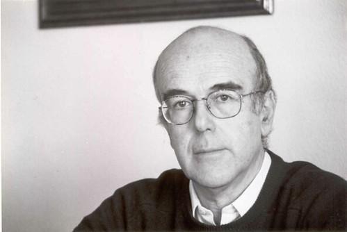 Antonio Fernández Rañada, Presidente de la Real Sociedad Española de Física.