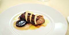5th Course: Foie Gras