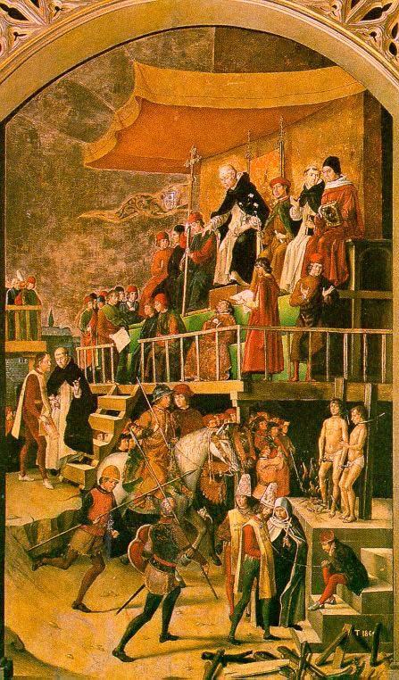 Saint_Dominic_Presiding_over_an_Auto-da-fe_(1475)