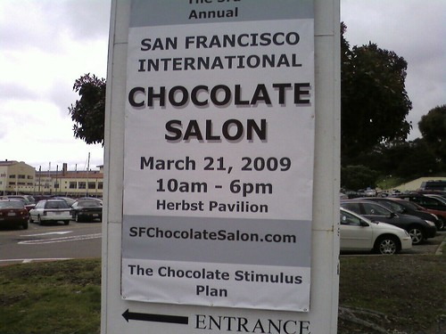 Chocolate Salon