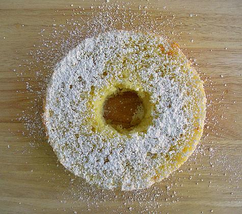 Cake Making Utensils