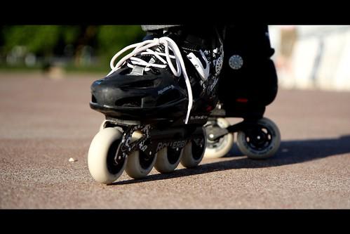 Rollerblade Twister III