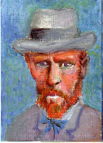 ATC:  VanGogh Swap III