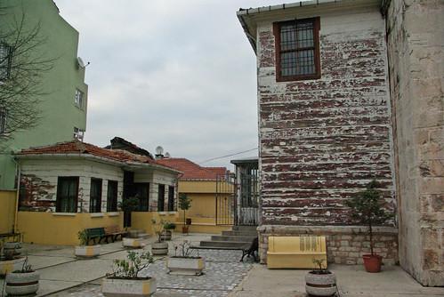 Kaptan Paşa Camii, Üsküdar, İstanbul, Pentax K10d