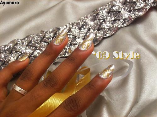 '09 Style 3