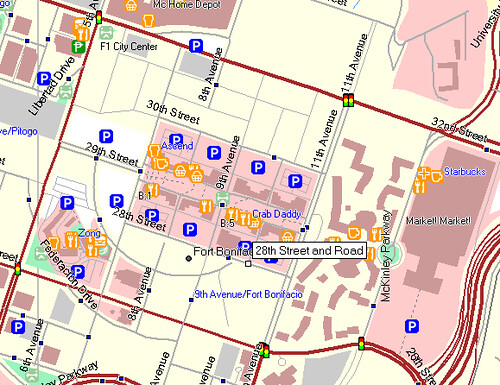 new osm-ph garmin map (release sept-2009) (5/6)