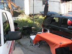 """CFL Tailgating 1 • <a style=""""font-size:0.8em;"""" href=""""http://www.flickr.com/photos/9516353@N03/4035759119/"""" target=""""_blank"""">View on Flickr</a>"""