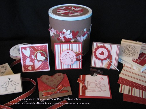 Vday class sample 1 by you.