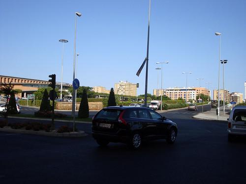 Sevilla Springsteen 01 Santa Justa