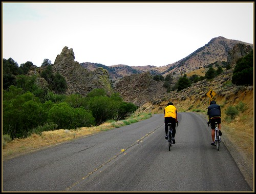 Six Mile Canyon