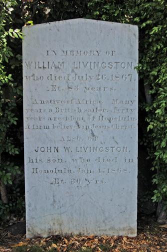 Wm Livingston