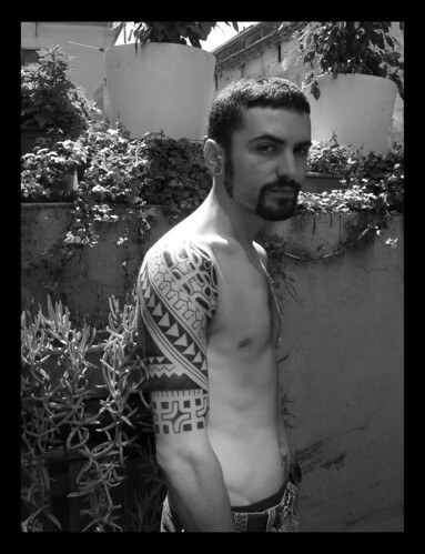 Polynesian Tattoos (Group) · Maori Art and Society (Group)